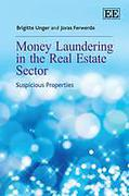 Cover of Money Laundering in the Real Estate Sector: Suspicious Properties