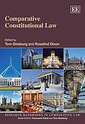 Cover of Comparative Constitutional Law