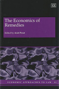 Cover of The Economics of Remedies