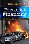 Cover of Terrorist Financing: The Failure of Counter Measures