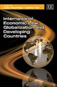 Cover of International Economic Law, Globalization and Developing Countries