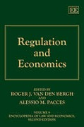 Cover of Regulation and Economics