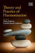 Cover of Theory and Practice of Harmonisation