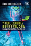 Cover of Virtual Economies And Financial Crime: Money Laundering in Cyberspace