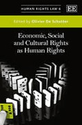 Cover of Economic, Social and Cultural Rights as Human Rights