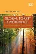 Cover of Global Forest Governance: Legal Concepts and Policy Trends