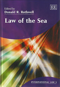 Cover of Law of the Sea