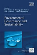 Cover of Environmental Governance and Sustainability