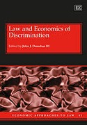 Cover of Law and Economics of Discrimination