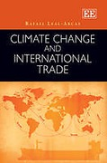 Cover of Climate Change and International Trade