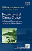 Cover of Biodiversity and Climate Change: Linkages at International, National and Local Levels