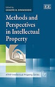 Cover of Methods and Perspectives in Intellectual Property