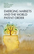 Cover of Emerging Markets and the World Patent Order