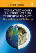 Cover of Combating Money Laundering and Terrorism Finance: Past and Current Challenges