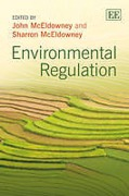 Cover of Environmental Regulation