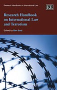 Cover of Research Handbook on International Law and Terrorism