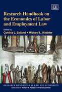Cover of Research Handbook on the Economics of Labor and Employment Law