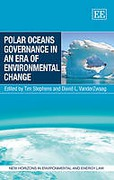 Cover of Polar Oceans Governance in an Era of Environmental Change