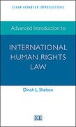 Cover of Advanced Introduction to International Human Rights Law
