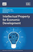 Cover of Intellectual Property for Economic Development: Issues and Policy Implications