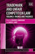 Cover of Trademark and Unfair Competition Law