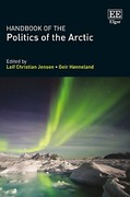 Cover of Handbook of the Politics of the Arctic