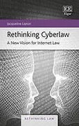 Cover of Rethinking Cyberlaw: A New Vision for Internet Law