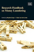 Cover of Research Handbook on Money Laundering