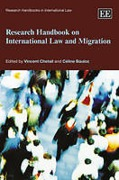 Cover of Research Handbook on International Law and Migration