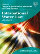 Cover of International Water Law