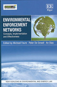 Cover of Environmental Enforcement Networks: Concepts, Implementation and Effectiveness