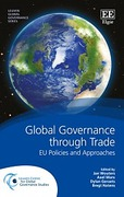 Cover of Global Governance through Trade: EU Policies and Approaches
