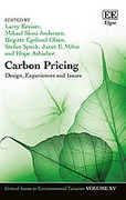 Cover of Carbon Pricing: Design, Experiences and Issues
