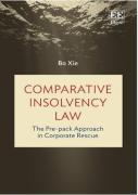 Cover of Comparative Insolvency Law: The Pre-Pack Approach in Corporate Rescue