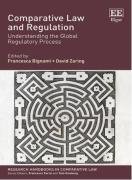 Cover of Comparative Law and Regulation: Understanding the Global Regulatory Process
