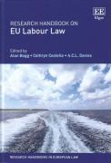 Cover of Research Handbook on EU Labour Law