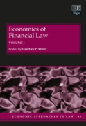 Cover of Economics of Financial Law