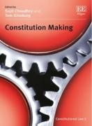 Cover of Constitution Making