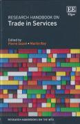 Cover of Research Handbook on Trade in Services