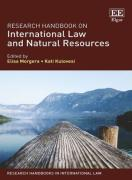 Cover of Research Handbook on International Law and Natural Resources