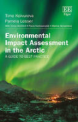 Cover of Environmental Impact Assessment in the Arctic: A Guide to Best Practice