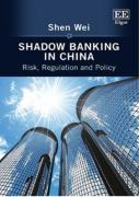 Cover of Shadow Banking in China: Risk, Regulation and Policy