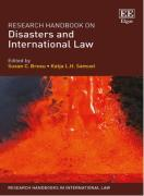Cover of Research Handbook on Disasters and International Law
