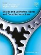 Cover of Social and Economic Rights and Constitutional Law