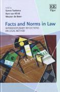 Cover of Facts and Norms in Law: Interdisciplinary Reflections on Legal Method