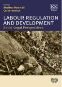 Cover of Labour Regulation and Development: Socio-Legal Perspectives