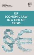 Cover of EU Economic Law in a Time of Crisis