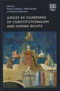 Cover of Judges as Guardians of Constitutionalism and Human Rights