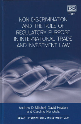International trade and investment book money trader
