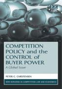 Cover of Competition Policy and the Control of Buyer Power: A Global Issue